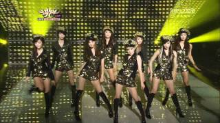getlinkyoutube.com-소녀시대(SNSD) - MR. TAXI (Korean Ver).111021.HDTV-YuRi