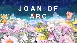 getlinkyoutube.com-JOAN OF ARC - Complete Warrior Cats MAP