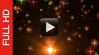getlinkyoutube.com-Stars Video Background Free Download