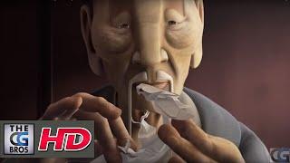 "getlinkyoutube.com-CGI 3D Animated Short HD: ""Origami"" - by ESMA"