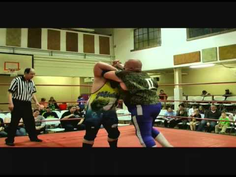 Ox Baker Jr Hurt The World 2014