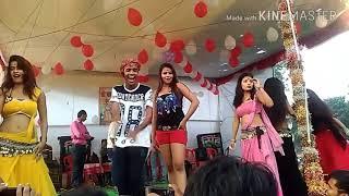 HD VIDEO|Latest Bhojpuri Hot Arkestra Dance 2018| New Best Bhojpuri Hit Song video |Best Arkestra