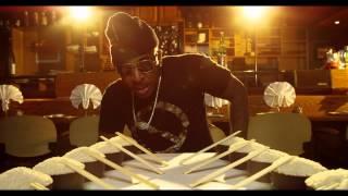 Cousin Fik - Rice (feat. E-40 & Rocko)