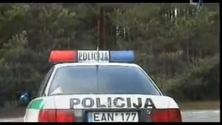 getlinkyoutube.com-M.Juškauskas gerina policiją. Berkut 1 dal. 2005.