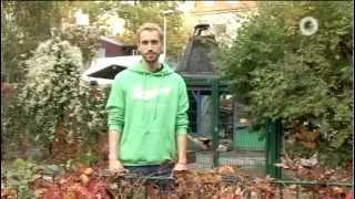 getlinkyoutube.com-Leben ohne Geld - Luxus der Genügsamkeit  - XEN.ON TV