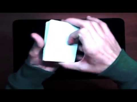 Truco de magia - Baraja Nudista