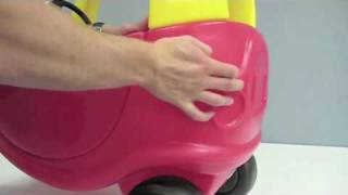 getlinkyoutube.com-Cozy Coupe - PART 2