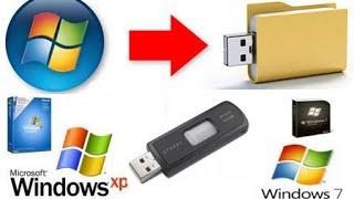 getlinkyoutube.com-حرق ويندوز7 و10 على الفلاشة USB بسهولة ولجميع اصدارات windows