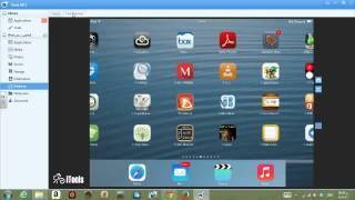 getlinkyoutube.com-عرض شاشة الايباد على الكمبيوتر باستخدام وصلة الشاحن فقط