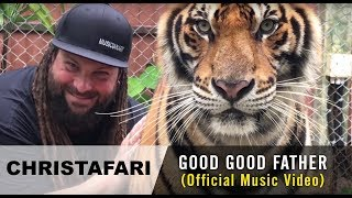 Christafari - Good Good Father (Official Music Video) [Chris Tomlin Reggae Cover]