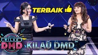 Duet Terheboh! Ayu Ting Ting Feat Siti Badriah [LANANGE JAGAT]   Kilau DMD (30/4)