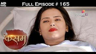 Kasam   19th October 2016   कसम   Full Episode (HD)