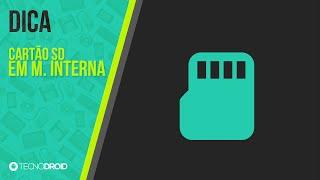 getlinkyoutube.com-Como transformar o cartão SD em memória interna no Android