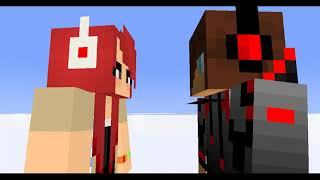 getlinkyoutube.com-Best Friend - Minecraft Animation