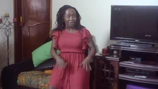 getlinkyoutube.com-TODAY IS MY BIRTHDAY. Kansiime Anne . African comedy