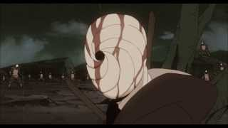 getlinkyoutube.com-Uchiha Obito - cruel world AMV Full HD
