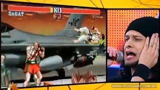 getlinkyoutube.com-Beat Box do jogo Street Fighter 2