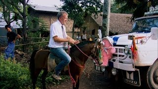 getlinkyoutube.com-Top Gear goes horse back - Top Gear Burma Special: Series 21 Episode 6 - BBC Two