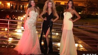 getlinkyoutube.com-Miss Serbia Winners 1991 - 2015 (Miss World Serbia)