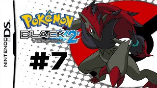 getlinkyoutube.com-LZ : Pokemon Black 2 #7 [โปเกมอน โพรง]