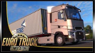 getlinkyoutube.com-ACTUALIZACION PROMETEDORA | Euro Truck Simulator 2 HD