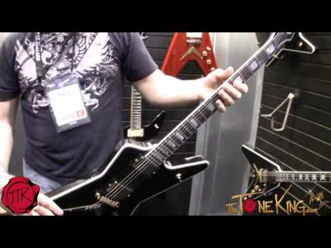 Dean Guitars : NAMM 2013