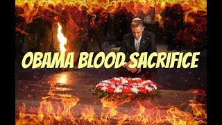 getlinkyoutube.com-Obama Blood Sacrifice Was Black People