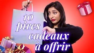 getlinkyoutube.com-Les 10 pires cadeaux à offrir (Feat. Les clichés de Jigmé)