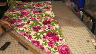 getlinkyoutube.com-Floral Umbrella Dresses