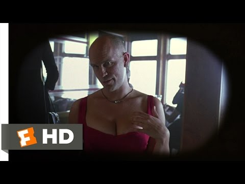 Being John Malkovich (8/11) Movie CLIP - Malkovich Inside Malkovich (1999) HD