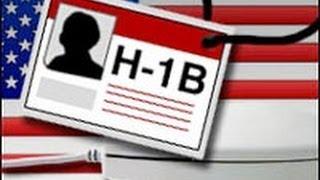 Как я получал H1B визу