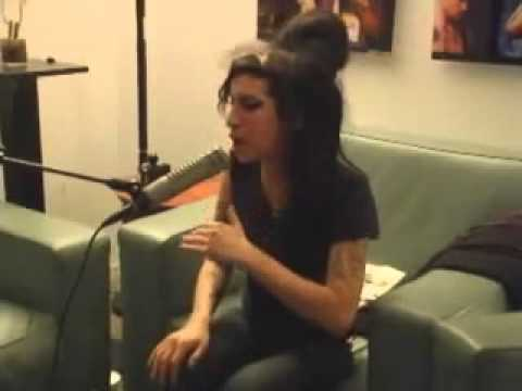 Amy Winehouse - Valerie - Acoustic acapella