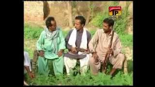 Manzoor Kirloo   Saraiki Comedy Stage Drama   Part 3   Official Video