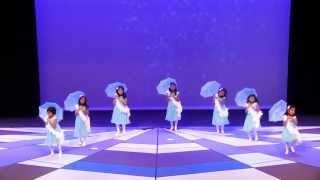 getlinkyoutube.com-Bollywooddance4kids_Ugadhi2013_Rain Theme Dance