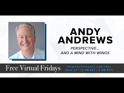 Andy Andrews