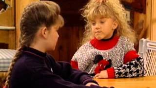 getlinkyoutube.com-Stephanie Tanner best moments s1-s4