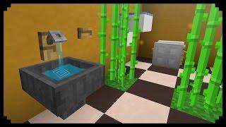 getlinkyoutube.com-Minecraft - El Kurutma Makinesi Nasıl Yapılır ?