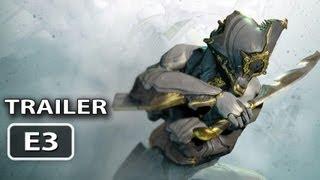 getlinkyoutube.com-Warframe Trailer (E3 2013)