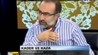 Ebubekir Sifil'den Mustafa İslamoğlu'na: ''ALLAH'tan Kork!!''