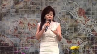 getlinkyoutube.com-가수..이애란..용두공원..2014년.8월..31일..펜..서석원
