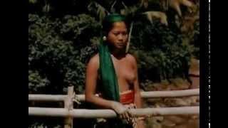 getlinkyoutube.com-Old Bali Movie Legong : Dance Of The Virgin 1935 (Renew)