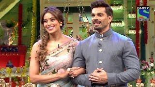 Dia aur Baati jaisi Jodi -The Kapil Sharma Show- Episode 13 -4th June 2016