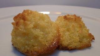 getlinkyoutube.com-طريقة عمل شكلمة جوز الهند - Coconut Cookies