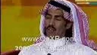 getlinkyoutube.com-تركي الميزاني - شاعر المليون