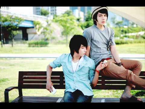 Park Tae Jun & Lee Chi Hoon (TaeHoon) Love ♥