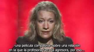 getlinkyoutube.com-Diane Gaidry sobre Loving Annabelle -subtitulos en español-