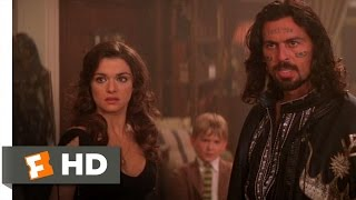 getlinkyoutube.com-The Mummy Returns (2/11) Movie CLIP - The O'Connells Attacked at Home (2001) HD