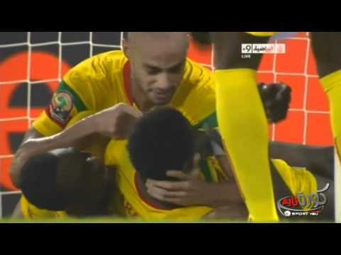 Ghana vs Mali 2-0 All Goal All Goals Highlights +Center 3  11/02/2012 CAF Africa Cup 2012