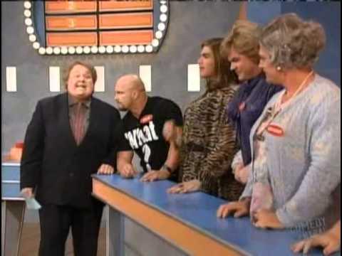 MADtv   Family Feud Steve Austin vs Tyson