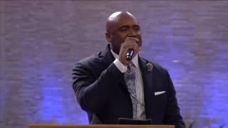 Pastor Paul Adefarasin - ANOINTED FOR VICTORY